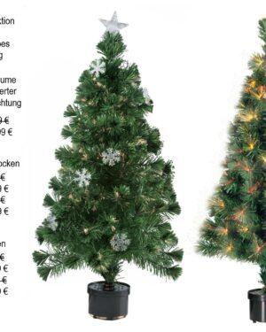 Bodo albes - Weihnachtsbaum fiberglas ...